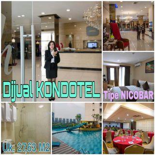 KONDOTEL Horison Grand Serpong Hotel