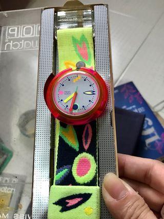 Swatch Watch - Vintage POP Authentic