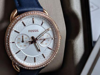 Authentic Fossil Women's Watch ES4394
