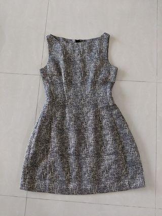 BYSI shift dress