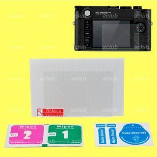 全新 相機液晶螢幕保護貼膜 LCD Monitor Screen Protector 適用 Leica M10 M10-P