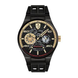 Mens ferrari speciale watch