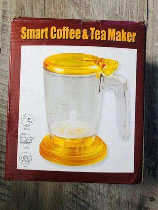 花茶杯咖啡杯亦可snark coffee and tea maker