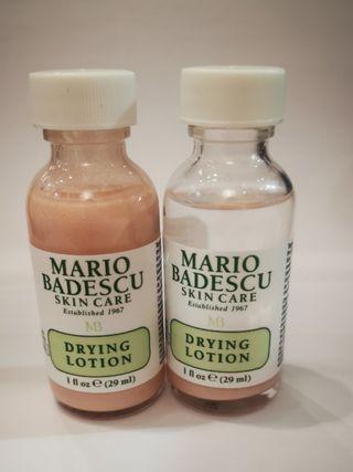 MARIO BADESCU瞬間淨痘溫和精華