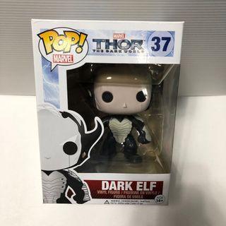 Funko Pop - Dark Elf (Thor)