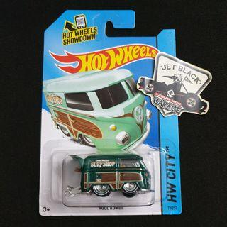 Kool Kombi Super treasure hunt / STH