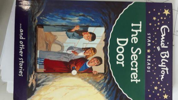 🚚 Enid Blyton - The Secret Door and other stories