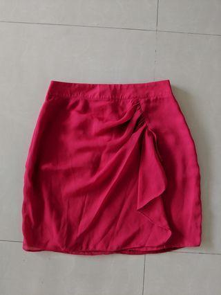 ASOS Pink Skirt