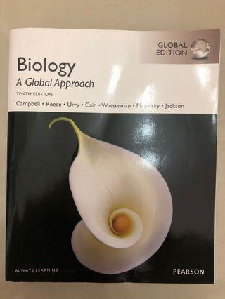 Biology Textbook for A Levels
