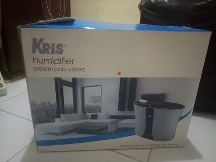 Humidifier diffuser kriss