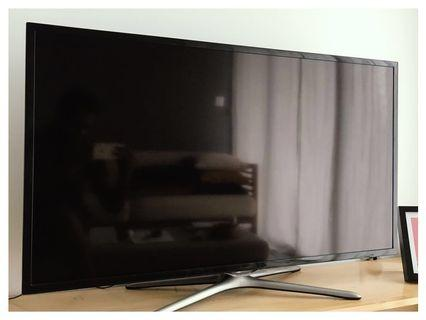 "🚚 40"" Samsung SMART TV."