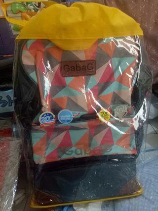 Tas backpack Gabag Cooler Bag