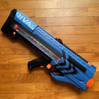 Modified Nerf Full-Auto Zeus