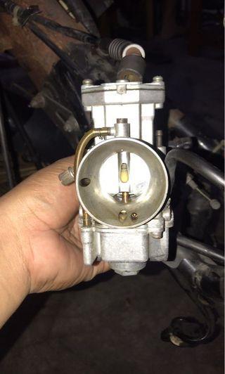 Uma racing carburator 34mm size