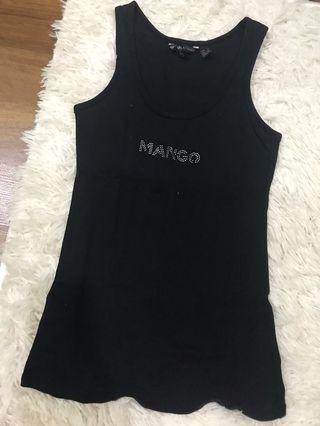 Mango Singlet