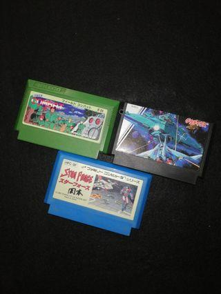 famicom fc cartridge