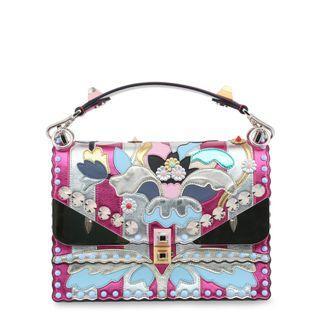 Fendi luxury shoulderbag