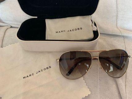 Marc Jacob Aviator Sunglasses