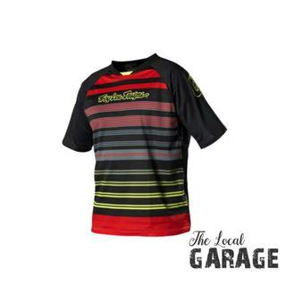 Troy Lee Design Jersey (Red)