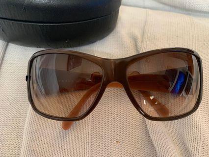 Pravda sunglasses