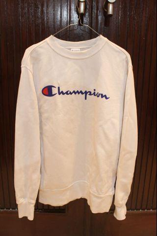 CHAMPION CREWNECK/SWEATER ORIGINAL