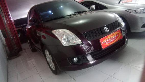 Suzuki Swift ST 1.5 AT 2010