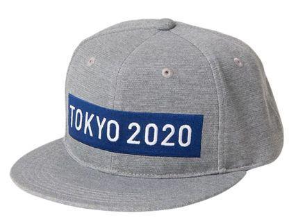 Brand new! ASICS Tokyo 2020 Olympics Emblem Cap