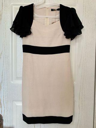 Elegant Dress for Work 上班斯文裙