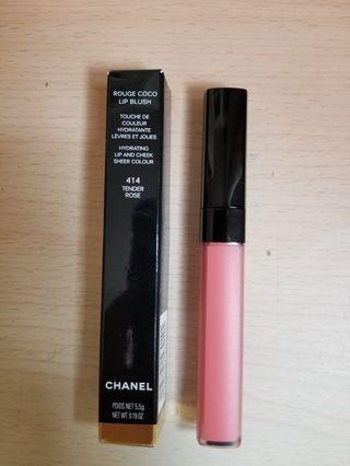 Chanel 唇彩