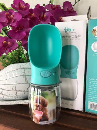 PB+ Pet Water Bottle 350ml