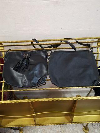 🚚 Sling Bag (soft leather)