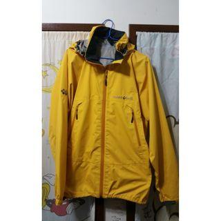 Mountbell Rain Dancer Gore tex Jacket