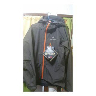 Arc'teryx Alpha SL Jacket Men's
