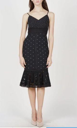 Looking for Mds Bellari dress in Black