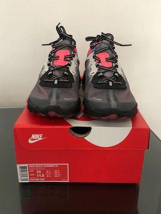 US10 Nike React Element 87
