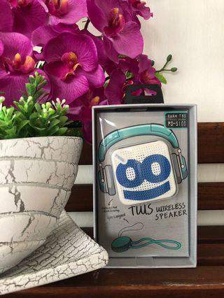 PRODA Waka TWS PD-S100 Portable Bluetooth Wireless Speaker