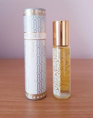 MOR Snow Gardenia Perfume Oil 9ml