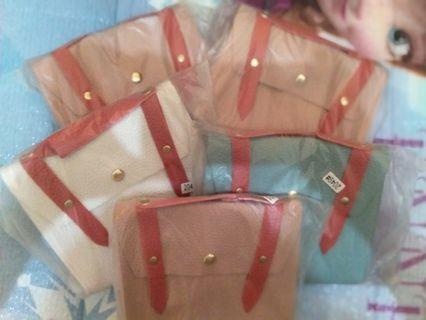 Sling bag for 2 for 150