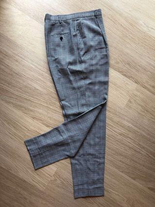 Ralph Lauren Trousers 千鳥紋長褲 女裝西褲