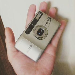 Ricoh my-1s 底片 底片機 底片相機 傻瓜相機 口袋相機