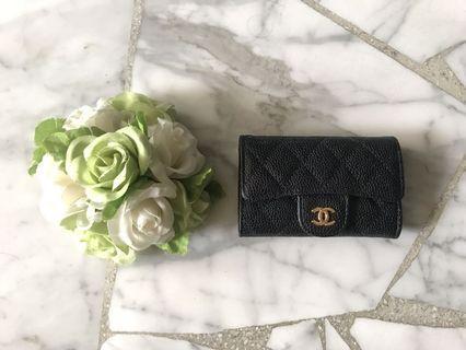 🚚 Chanel Flap Card Case/Cardholder
