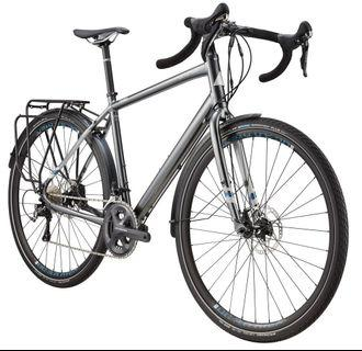 Cannondale Tour Ultimate