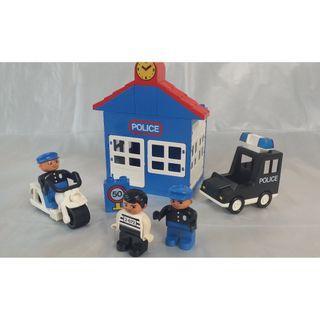 Lego duplo 2672
