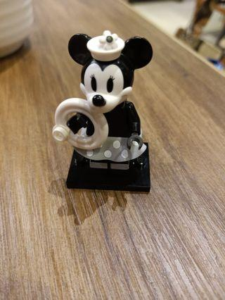 🚚 迪士尼 人偶包