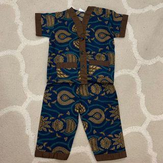 Baju Batik for Kids or Infant