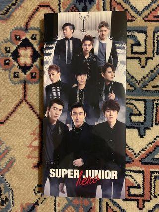 Super Junior - Hero (Japanese)