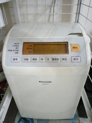 國際牌麵包機SD- bm152  Panasonic
