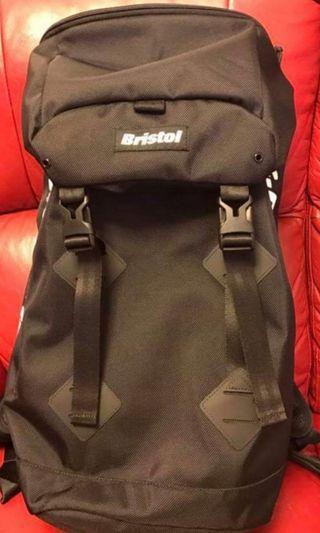FCRB X NEW ERA backpack
