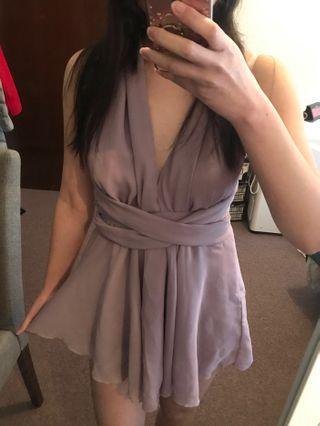 Multiway Dress | Size XS