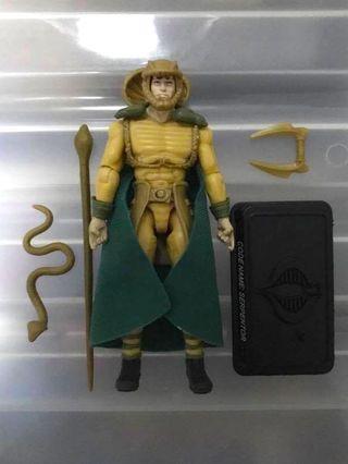 Hasbro G.I.Joe Cobra Enemy Serpentor